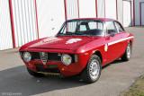 Alfa Romeo Giulia GTA 1300 Junior - The Legend Lives!