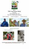 8th Annual MMiM Dinner & 5th Farmers Salute