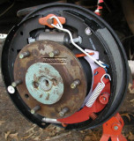 Remarkable Drum Brake Assembly Photo Gallery By R Slaughter At Pbase Com Wiring Cloud Xeiraioscosaoduqqnet