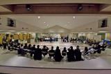 Shabbat Service   -- 2-25-11 -- at Bay Laurel