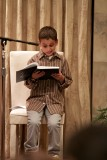 Shabbat Service  -- Celebrating Persons With Special Needs - January 28, 2011