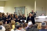 Or Ami Chorale - Service February 3, 2012