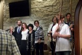 Chorale Service & Installation of Board of Directors  6-1-12
