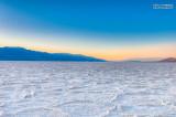 Mojave Desert, California (Death Valley)