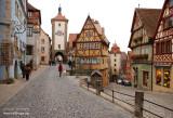 Rothenburg, Germany (Deutschland)