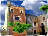 Small Hidden Treasure of Cataluna, Spain