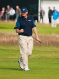 The Open Championship, Royal Lytham & St Annes, 18 July 2012