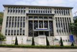 前北九龍裁判法院薩凡納藝術設計學院