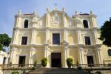 聖若瑟修院聖堂
