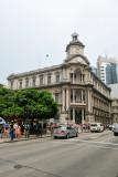 郵政局大樓
