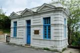 舊總督山頂別墅守衛室