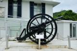 大埔野戰砲
