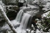 Appalachian Winter Scapes