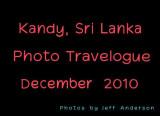 Kandy, Sri Lanka (December 2010)
