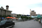 More views from Independence Square.