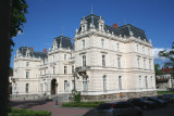 Another view of Count Potockys Palace.