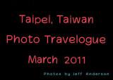 Taipei, Taiwan (March 2011)