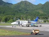 Aitutaki, a beautiful island north of Rarotonga