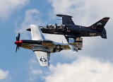 Rochester NY Airshow 2011