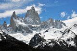 Expedition to Patagonia, November and December 2009