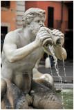 Fontaine de Neptune-Piazza Navona