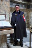 Garde d'honneur des Savoie ''Panthéon''