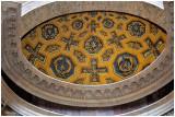Coupole de l'autel  ''Panthéon''