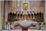 L'autel   ''Panthéon''