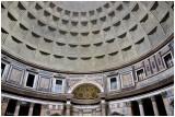 La grande coupole Panthéon