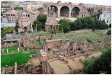 Sites Archéologiques Romains