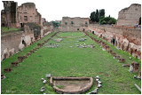 Le stade de Domitien