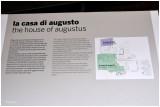La maison de Livie et d'Auguste