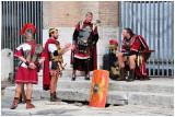 Les gardiens du Colisée