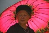 A Hmong. Dong Van.