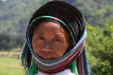 A Hmong. Ha Giang Province.