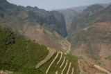 SHARP VALLEY OF SONG NO RIVER - HA GIANG PROVINCE
