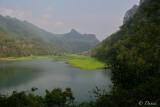 BA BE LAKE - CAO BANG PROVINCE