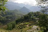 TO CAT CAT - LAO CAI PROVINCE