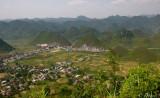 QUAN BA TOWN - HA GIANG PROVINCE
