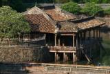 Pavilion of tranquillity - Hué