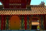 Ninh's Tomb - Hué
