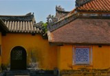 Imperial Palace - Hué.