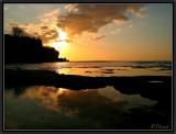 The Sunset Mirror.