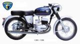 Bultaco Mercurio M9175cc