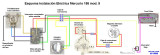 Bultaco Mercurio Pics and Wiring Diagrams