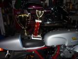 Honda SL195 SS 2012