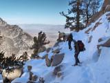 Shepherd Pass Trail (Feb 2012)
