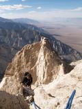 Lone Pine Peak (June 2012)