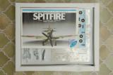 Casadio Metal 1/48 Spitfire F.XIVe Kit
