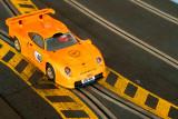 1998 Scalextric C2139 Porsche GT1